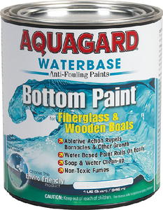 marine paint anti-fouling