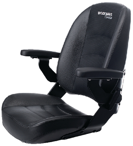 SEAT-CORBIN2-ONYX BLACK