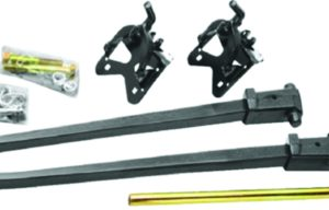 RV Trailer Products
